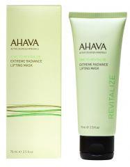 AHAVA Extreme skaistinanti ir stangrinanti odą kaukė, 75ml. Radiance lifting mask