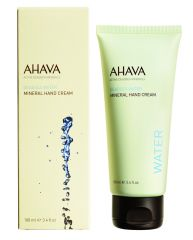 AHAVA Mineralinis kremas rankoms, 100ml. Mineral Hand cream