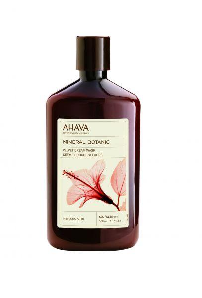 AHAVA Mineral Botanic dušo žele, 500ml.