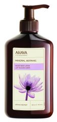 AHAVA Mineral Botanic švelnus kūno losjonas, 400ml. (3)