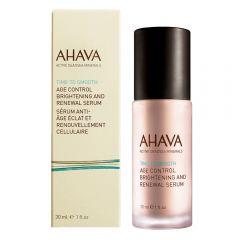AHAVA Brightening and renewal seru, 30ml. Intensyvus balinantis serumas
