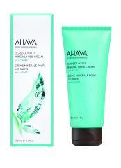 AHAVA Mineral Hand cream Sea kissed, 100ml. Mineralinis rankų kremas Jūros bučinys
