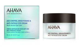 TTS Age Control Brightening & Anti Fatigue Eye Cream 1