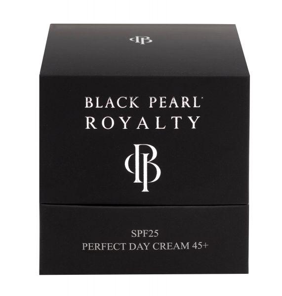 BLACK PEARL ROYALTY PERFECT DAY CREAM 45+ SPF25, 50ml