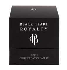 BLACK PEARL ROYALTY PERFECT DAY CREAM 45+ SPF25, 50ml