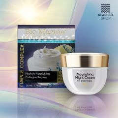 Bio Marine Nightly Nourishing Collagen Regime