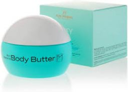 PURE MINERAL PURIFY RICH INTENSIVE BODY BUTTER, 250ml.