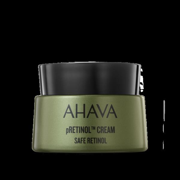 pretinol cream ahava