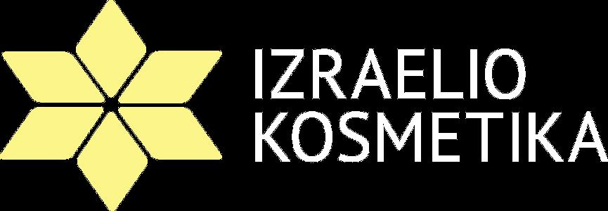Izraelio kosmetika